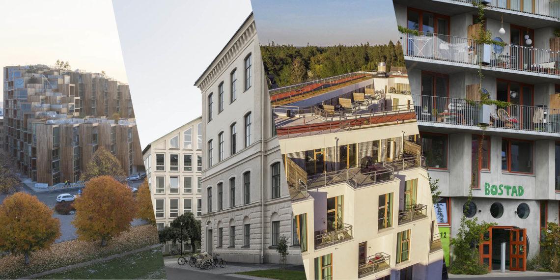 Bild: Sveriges Arkitekter