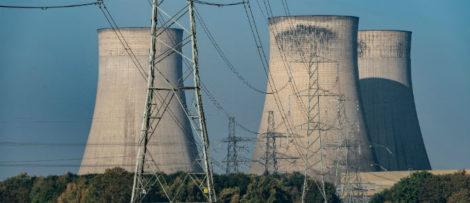 Kolkraftverk. Fotograf: Sam Hobson WWF UK