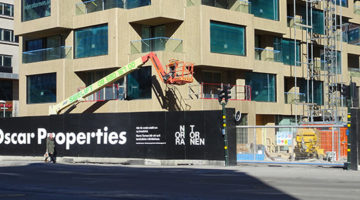 Bygg-VD går till Oscar Properties