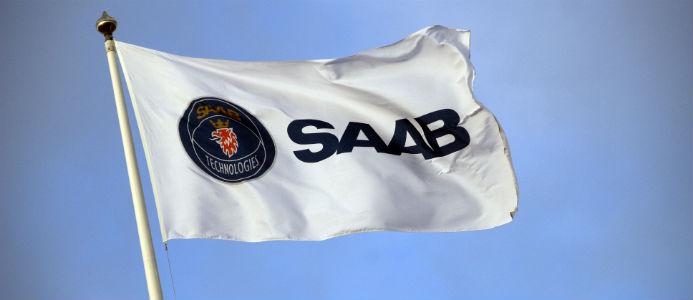 Foto: Saab