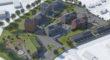 Gamla Saab-bostäder blir hyresrätter