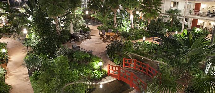 En typisk oas från Bovieran-konceptet. Foto: Bovieran.