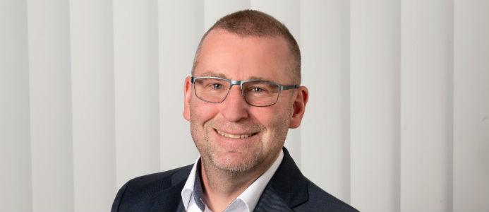 Hans Keller. Foto: Höganäs