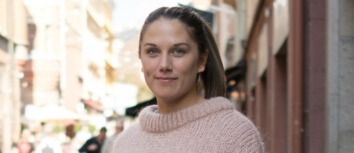 Matilda Adelborg. Foto: Booli