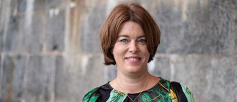 Marie von Matérn. Foto: WSP