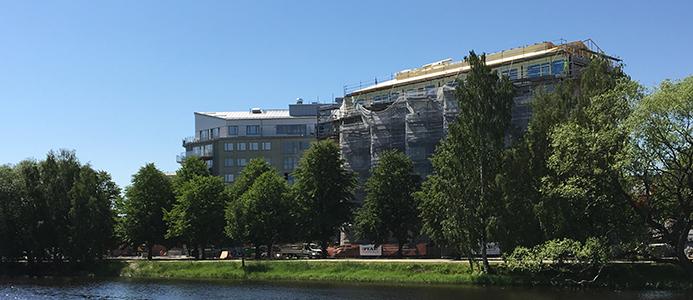 Kv Kanoten i Karlstad