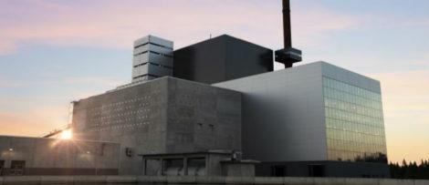 Sobacken. Foto: Borås Energi och Miljö AB