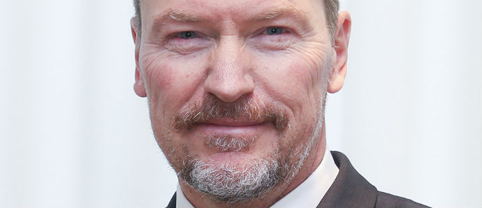 Torbjörn Wahlborg, Elproduktionschef Vattenfall. Foto: Vattenfall