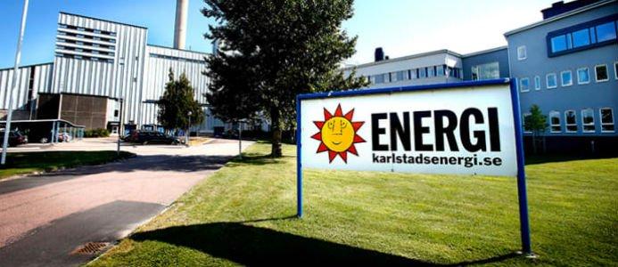 Foto: Karlstads Energi