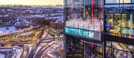 Foto: Gothia Towers