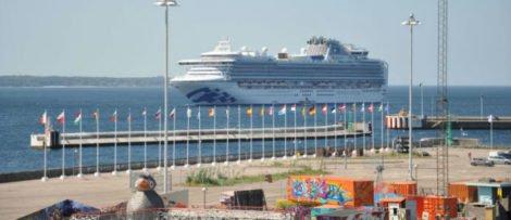 Foto: Helsingborgs hamn