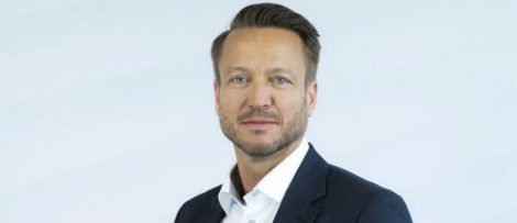 Dennis Helfridsson. Foto: ABB.