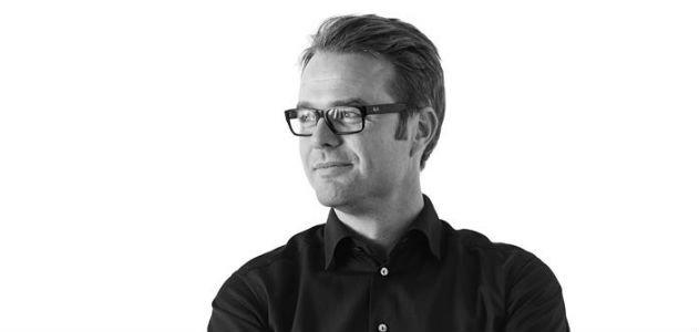 Patrik Lindström blir vd för Serneke Projektutveckling. Fotograf: Serneke