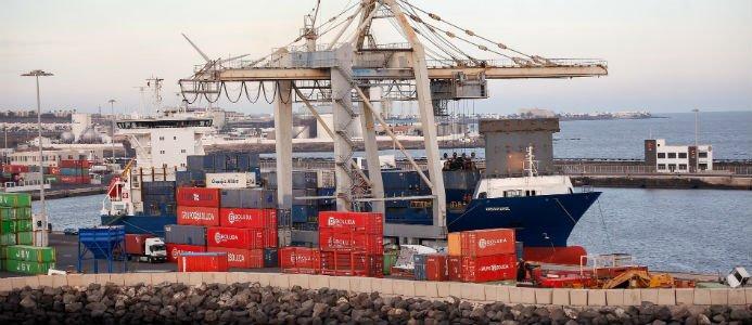 Kinas export ökade 1,1 procent i maj jämfört med samma period i fjol, trots höjda USA-tullar. Bild: Pixabay/cc