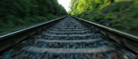 Dödsolyckorna vid svenska järnvägar minskar, men självmorden ökar. Bild: Pixabay / cc