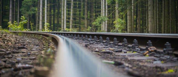 Skanska bygger en etapp av spårvägen i Bergen, Norge, för cirka 1 miljard kronor. Bild: Pixabay / cc