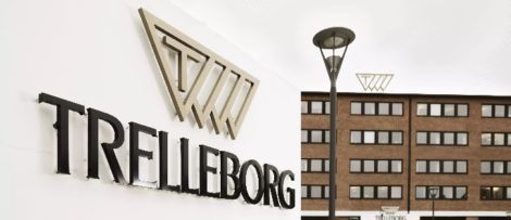 FOTO Trelleborg AB