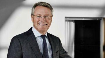 Rosengren lämnar verkstadsjätte för ABB