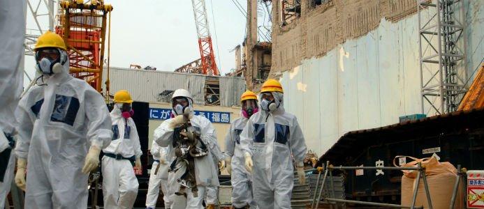 Ett jordskalv med magnituden 9 drabbade Fukushima i mars 2011. Den värsta kärnkraftskrisen sedan Tjernobyl. Bild: CC BY-SA 2.0)