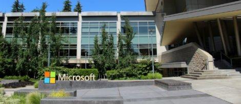 Microsoft har köpt mark i Skåne. Foto: Coolcaesar CC BY-SA 4.0