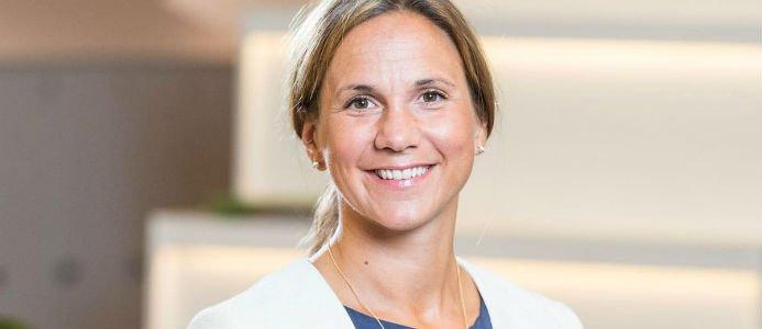 Johanna Skogestig blir ny vd på Vasakronan. Pressbild