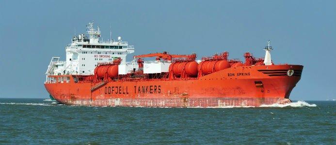Fartyget på bilden är inte det nämnda i texten. Bild: Pixabay/cc