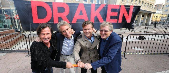 Bakom projektet står bland annat hotellmagnaten Petter Stordalen, fastighetsbolaget Balder och Folkets Hus. Bild: Fastighets AB Balder
