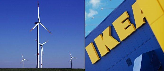 Bild: Inter IKEA Systems / F. Richter Pixabay