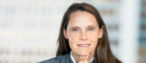 Kirsten Anker Sørensen. Bild: Link Arkitektur