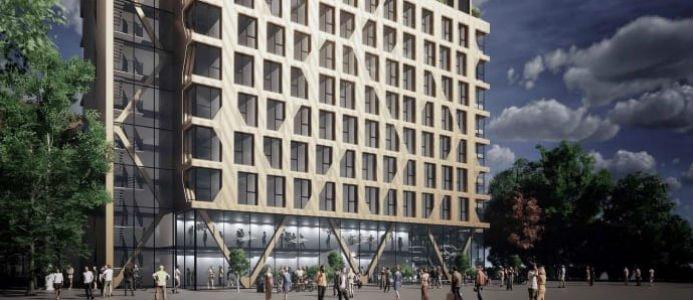 Tidigare har bolaget byggt boenden i Tyskland, Polen, Danmark. Bild: Lars Gitz Architects