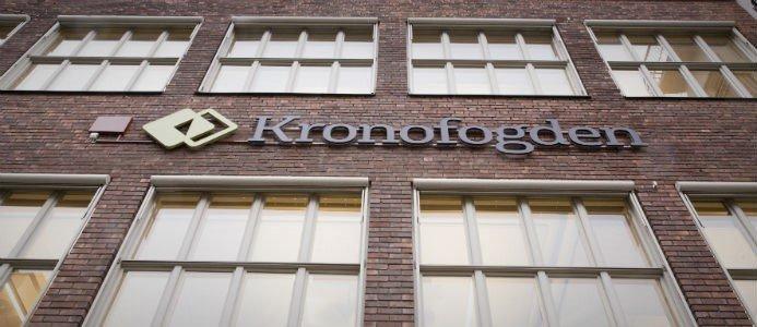 Foto: Kronofogden