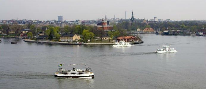 Trafikverket kommer att investera i klimatvänliga färjor i Stockholmsregionen.