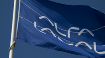 Ny chef för Alfa Lavals Energidivision