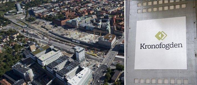 Källa: Lennart Johansson, Stockholms stad / Kronofogden