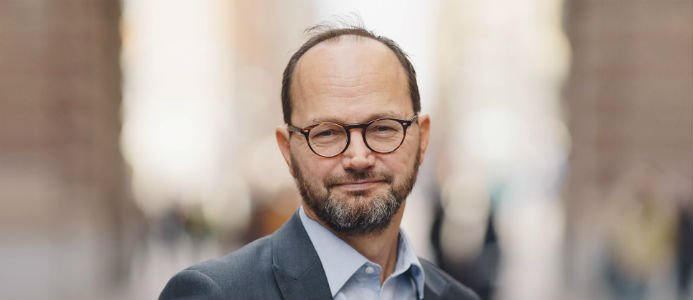 Tomas Eneroth, infrastrukturminister