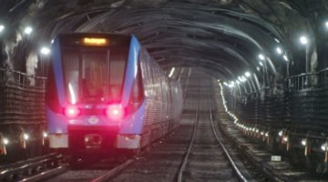 Lämnar MTR för topptjänst
