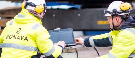 Efter en strategisk översyn av den finska verksamheten avser Bonava att genomföra ett antal omstruktureringsåtgärder för att förbättra lönsamheten. Bild: Bonava Suomi