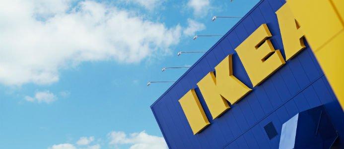 Under de närmaste fem åren vill IKEA växa i syfte att nå fler av de många människorna. Bild: Inter IKEA Systems