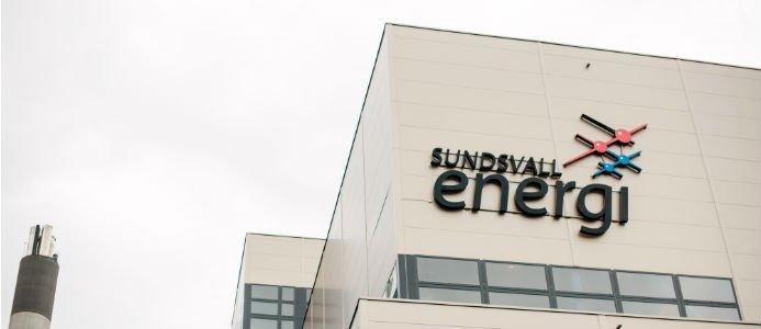 Bildkälla: Sundsvall Energi