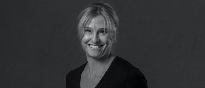 Emma Jonsteg. Bild: Utopia Arkitekter