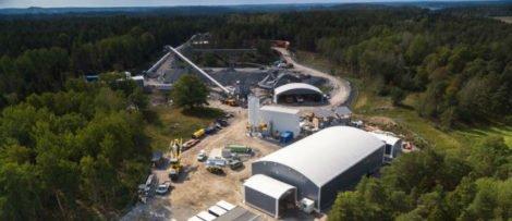 Trafikverket har tecknat kontrakt med norska AF Gruppen för utbyggnaden av E4 Förbifart Stockholm. Bild: AF Gruppen