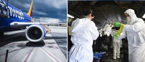 Foto: Owen CL on Unsplash / Foto: (U.S. Air Force photo by Senior Airman Cody R. Miller)