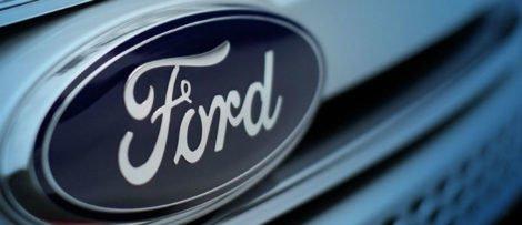 Det tillfälliga produktionsstoppet förväntas pågå i ett antal veckor. Bild: Ford