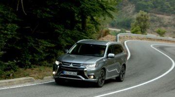 Ny vd för Mitsubishi Sverige