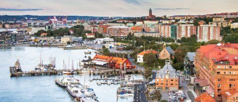 Med hållbarhetsstipendiet Tänk:Om vill Göteborg Energi uppmuntra och stötta människor som gör verklighet av sina hållbara idéer. Bild: Pressbild Göteborg Energi