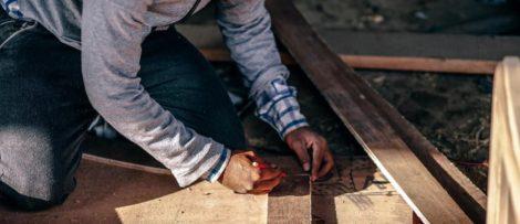 Renoveringsviljan i Sverige ökar kraftigt under coronapandemin Bildkälla: Svanen