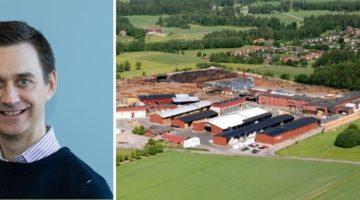 Setra rekryterar ny platschef från Sandvik