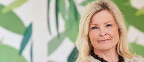 Anna Höjer blir ny vd och koncernchef. Bild: Transdev