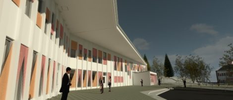 Illustration: Cedervall Arkitekter