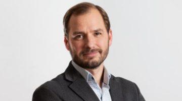 Ny ordförande i Skogforsk